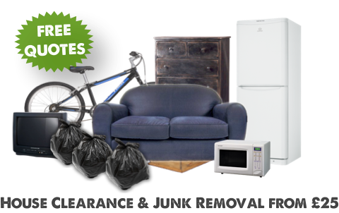 House Clearance Service Norwich Norfolk