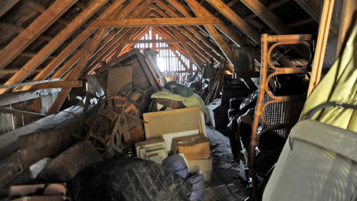 Loft Clearance Service Norwich Norfolk
