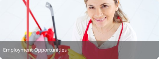 cleaning jobs work offered norwich norfolk