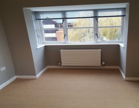 End Of Tenancy Clean Fishergate Norwich Spare Bedroom Clean 450 x 450