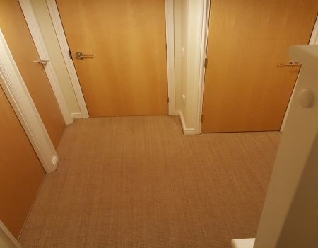End Of Tenancy Clean Landing Carpet Clean Fishergate Norwich 1
