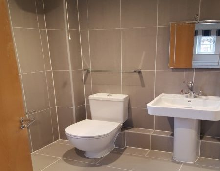 Ensuite End Of Tenancy Clean FisherGate Norwich